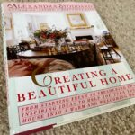 Books That Have Shaped Me - Creating a Beautiful Home (Homemaking)